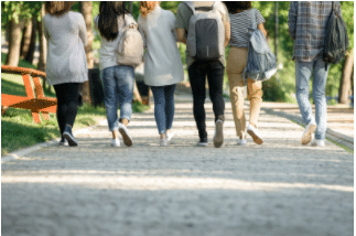 How to reduce youth drug use during extended periods out of school